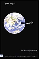 One World: The Ethics of Globalization (The Terry Lectures)