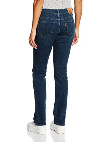 Donna Blu Sea Levi's juniper Jeans Straight 314 xqwwPRtA