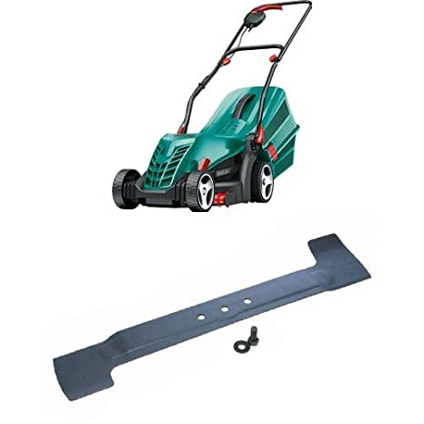 Bosch Rotak 34 R Electric Rotary Lawn image 2