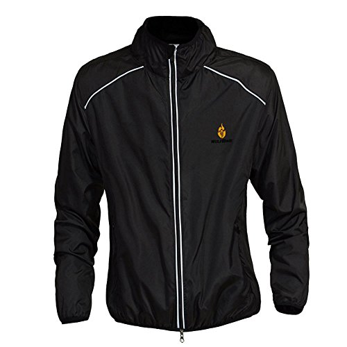 WOLFBIKE Cycling Jacket Jersey Wind Coat Windbreaker Jacket Outdoor Sportswear