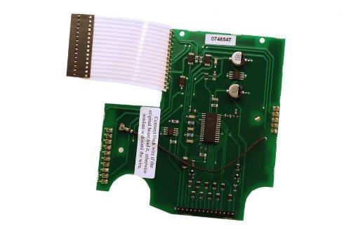 PROGRAMA Conductor Plate - Instrument Housing 'SI Board' (Rebuilt) 62111394273