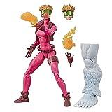"Marvel Figura Legends 6"" Boom-Boom Toy"