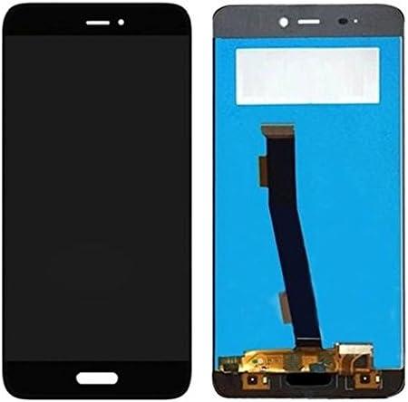 Pantalla LCD Completo unidad para Xiaomi MI5 Reparación Pantalla Táctil Flex Cable Negro + Herramienta Opening Tool: Amazon.es: Electrónica