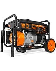 WEN 56105 1000-Watt Portable Generator, CARB Compliant