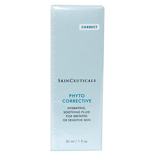 Free Oil Hydrating Fluid - Skin Ceuticals Skin ceuticals phyto corrective soothing fluid, 1oz