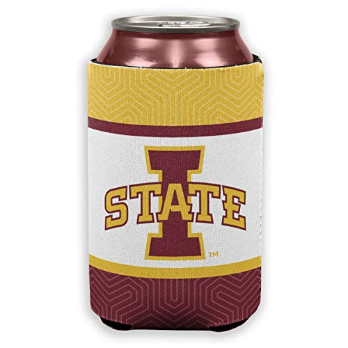 Official NCAA Iowa State Cyclones - Koozie -