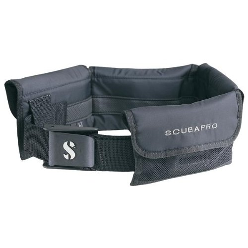 ScubaPro Pocket Weight Belt-XLarge