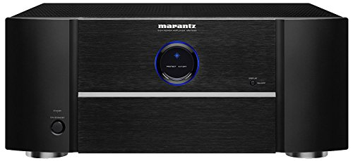 Marantz MM7055 5-Channel Power Amplifier (Black)