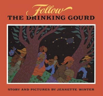 Download Follow the Drinking Gourd pdf epub