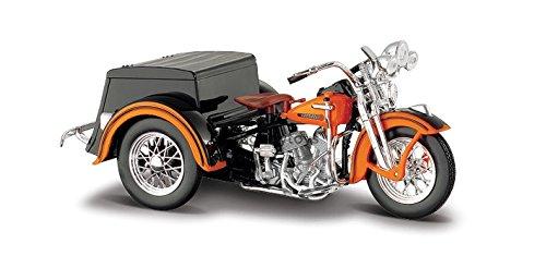 1947 Harley Davidson - 5