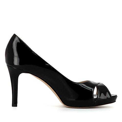 Evita Shoes Elisa - Zapatos de vestir de Piel para mujer negro