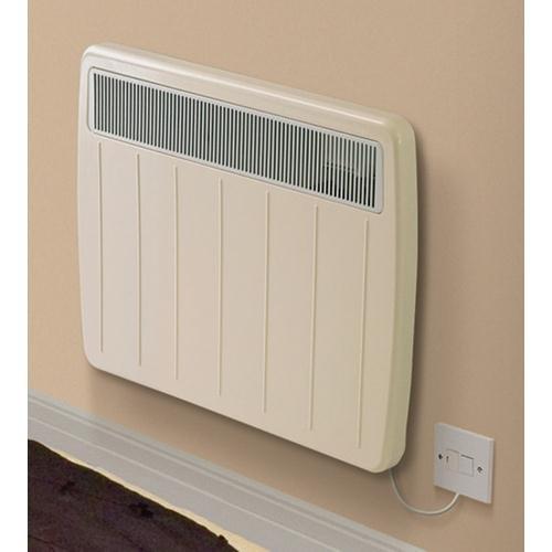 Dimplex PLX1250 Ultra Slim Panel Convector Heater, 1.25 kW STN-PLX1250
