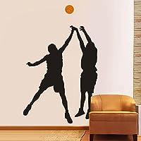 87X 100CM, Jumping volando Baloncesto NBA Kobe Player