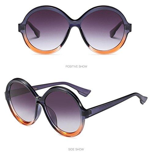 Gafas para mujer sol B de Saihui 0dwHq0