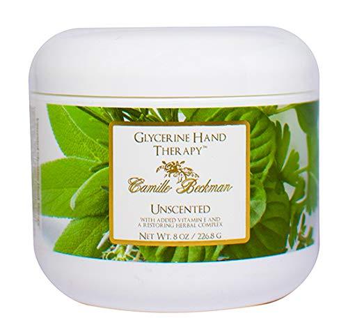 Glycerine Hand Therapy 8 oz Vitamin E Unscented