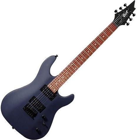 Cort MX15 amplificador eléctrico Negro Guitarra: Amazon.es ...
