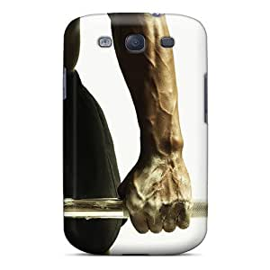 With Nice Appearance (bar Hand Sport Athlete) For SamSung Galaxy S5 Mini Case Cover
