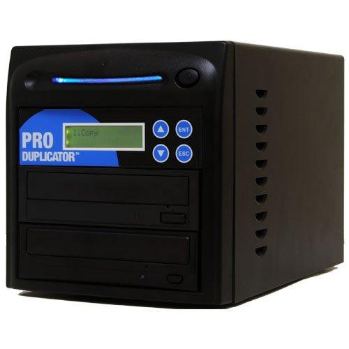 Produplicator 1 Target CD+G Karaoke Duplicator and USB 2.0 Connection