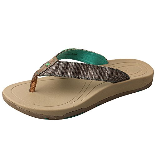 07f66220ddc234 Twisted X Women s ECO TWX Sandal. Specializing in comfortable ...