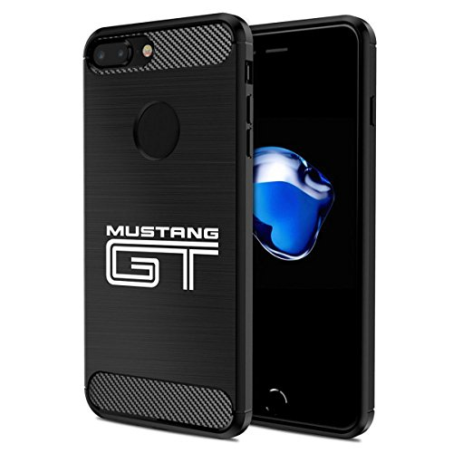 iphone-7-plus-case-ford-mustang-gt-black-tpu-shockproof-carbon-fiber-textures-cell-phone-case