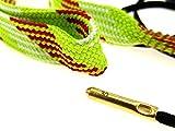 weapons repair kit - Wydan Bore Cleaner Snake .30 Caliber and Bore Cleaner Gun Pistol