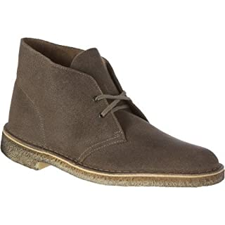 Clarks Men's Desert Boot Taupe Suede 8 M US (B00CM8ICHG) | Amazon price tracker / tracking, Amazon price history charts, Amazon price watches, Amazon price drop alerts