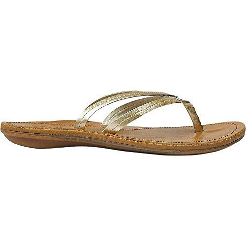 [オルカイ] レディース サンダル OluKai Women's U'i Sandal [並行輸入品]