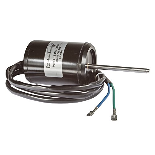 East Lake Marine Electric CMC Jack Plate Motor Kit DCH2500 2 Wire Motor Fits Side Mount System price tips cheap
