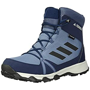 adidas outdoor Kids' Terrex Snow Cp Cw Boot
