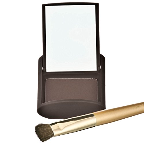Joan Rivers Beauty Great Hair Day Fill Powder with Brush-BLONDE