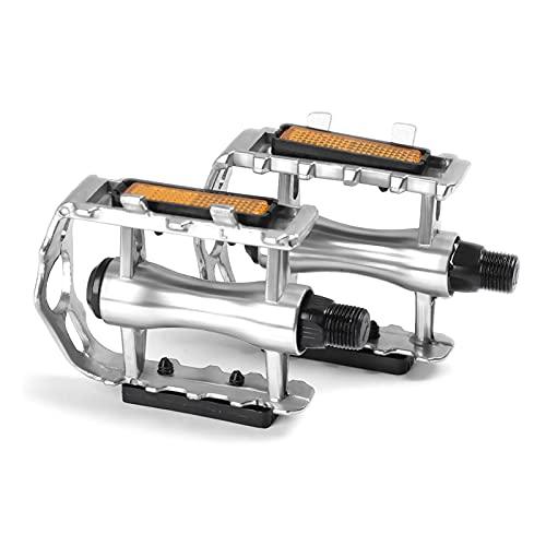 SXCXYG Fiets Pedalen Ultra-light MTB Fiets Pedalen Fiets Pedaal Mountainbike Nylon Fiber Racefiets Lager Pedalen Fiets…