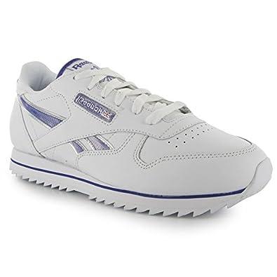 womens reebok classic trainers 7