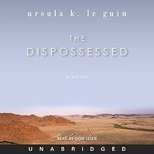 The Dispossessed Audiobook