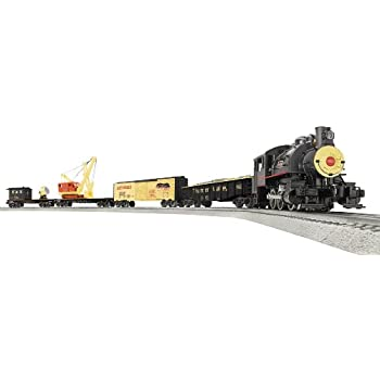 Lionel Thunder Valley Quarry Mine O-Gauge Electric Train Set
