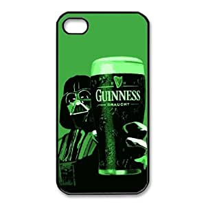 iPhone 4,4S Phone Case GUINNESS Cover Personalized Cell Phone Cases NGX463722