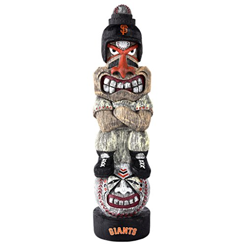 San Francisco Giants Tiki Figurine