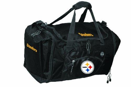Pittsburgh Steelers Duffle Bag Steelers Duffle Bag
