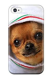 nazi diy [ljgbflL4583eWuMe] - New Funny Chihuahua Protective Iphone 4/4s Classic Hardshell Case
