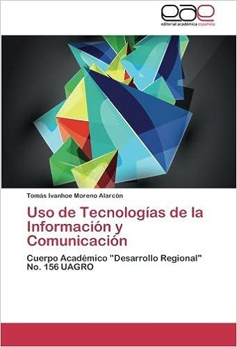 Uso de Tecnologías de la Información y Comunicación: Cuerpo