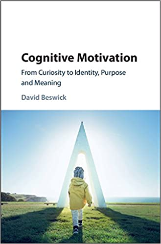 Cognitive motivation from curiosity to identity purpose and cognitive motivation from curiosity to identity purpose and meaning kindle edition fandeluxe Choice Image