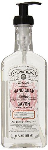 Top 10 recommendation jr watkins hand soap grapefruit refill 2019