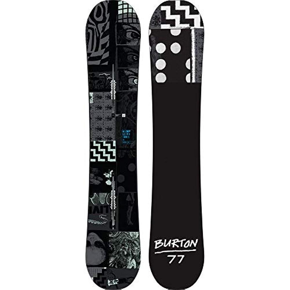 [해외] (버튼) BURTON 맨즈 스키・스노보드 보드・판 AMPLIFIER SNOWBOARD 2019 [병행수입품]