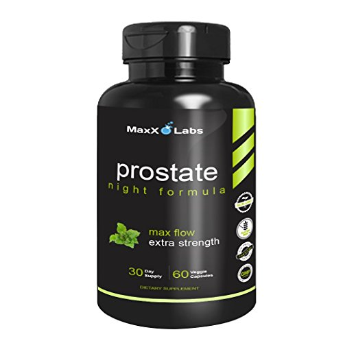 Best Prostate Supplement Nutritional Inflammation product image