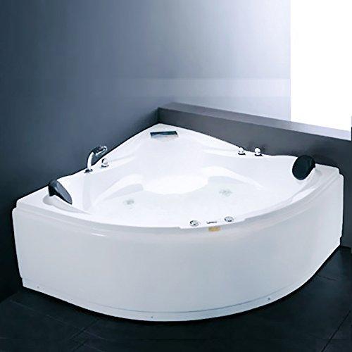 Luxus4Home Whirlpool