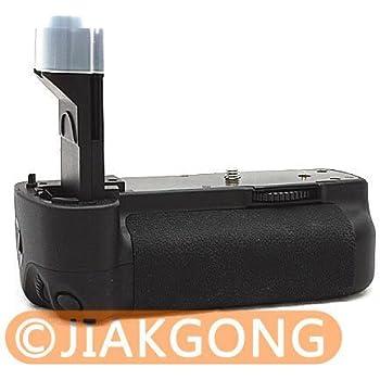 Amazon.com : Canon Battery Grip BG-E6 (Discontinued by