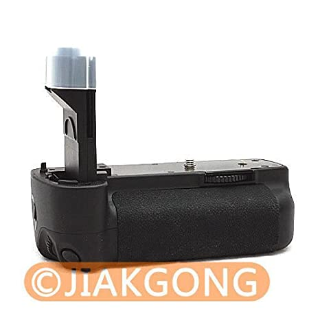 Amazon Meike Vertical Battery Grip For Canon EOS 5D Mark II BG