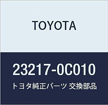 Genuine Toyota Fuel Pump Strainer 23217-74021