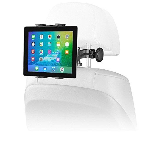 iGrip Car Headrest Mount Tablet Kit (for all Kindle Fire Models)