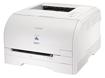canon i sensys colour laser printer networkable 16mb 8ppm 600x600dpi rh amazon co uk Canon 6200 Printer Canon LBP 2900 Printer