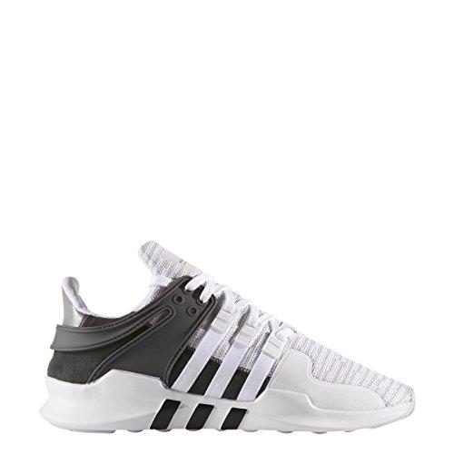 best website 26f25 cae63 ... adidas EQT Support ADV Mens Shoes WhiteWhiteBlack bb1296 (9.5 D(
